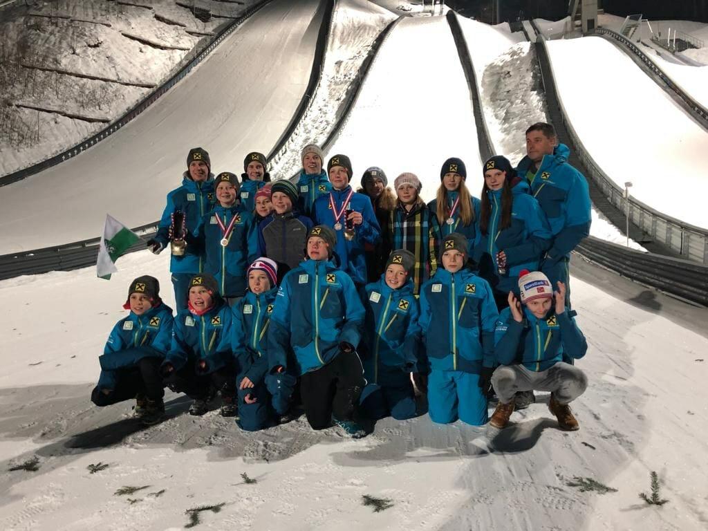 Team Steiermark